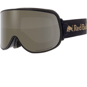 Red Bull SPECT Magnetron Eon Lunettes de protection, black-frozen gold